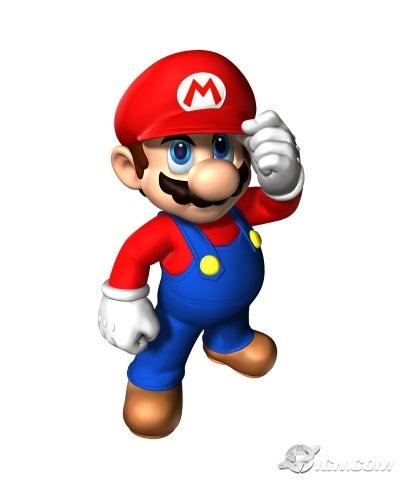 Sonic pro e consiglio mono morbido Super-mario-64-ds-20041025093848815_640w
