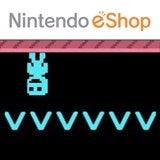 VVVVVV (3DSware) review 3DSWareVVVVVVboxart_160w
