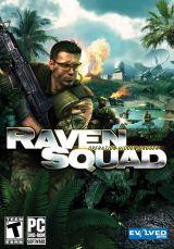 Raven Squad RavenSquad-PC-packshotboxart_160w