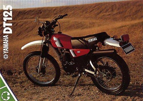 La moto dont je rêvais quand j'étais ado - Page 2 Dt81125