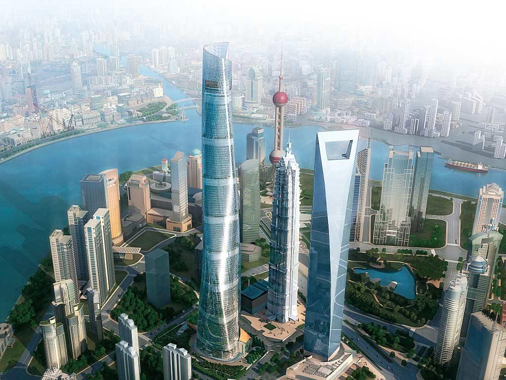 Najviši neboderi svijeta Bkgd-ShanghaiRising-1024x768
