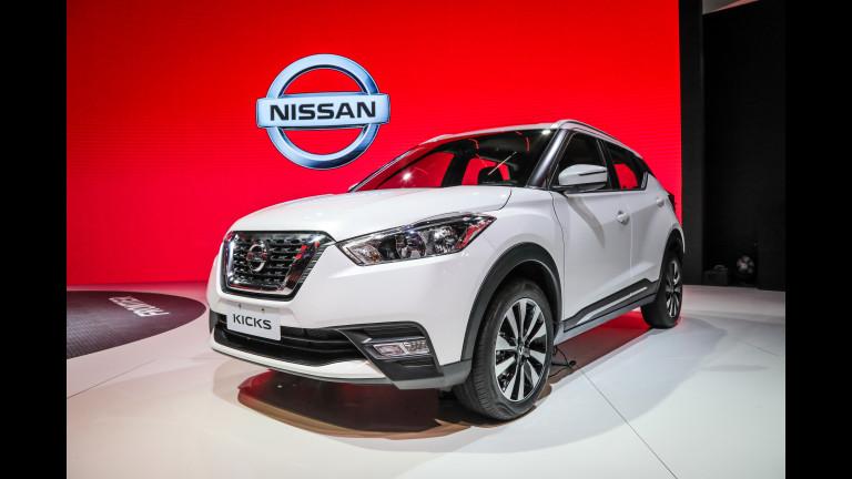 Atração da Nissan no Salão de São Paulo, Kicks SV Limited chega às revendas por R$ 84.900 1ff6f128-2b40-4ec2-8dfb-e5c26a3fd404-768x432-force