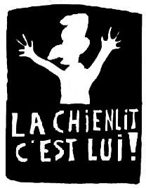 Retraites : Grèves et manifestations Chienlit-sarkozy1