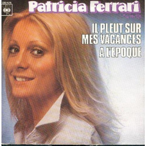 souvenir... - Page 4 Patricia-ferrari