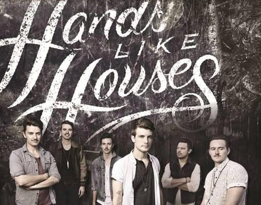 ¿Que cantantes o grupos de música os gustan? Hands-like-houses