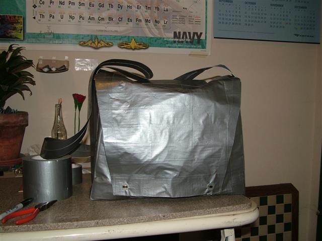 cinta - Si se mueve es que no has puesto suficiente cinta Backpack%28top%29