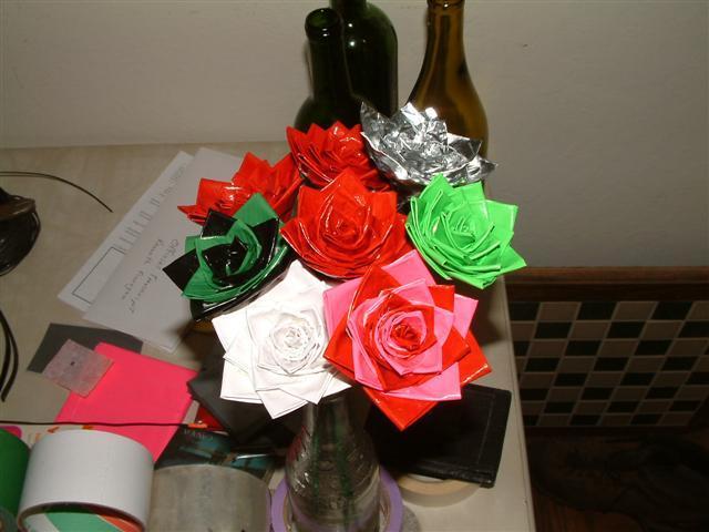 cinta - Si se mueve es que no has puesto suficiente cinta Roses01