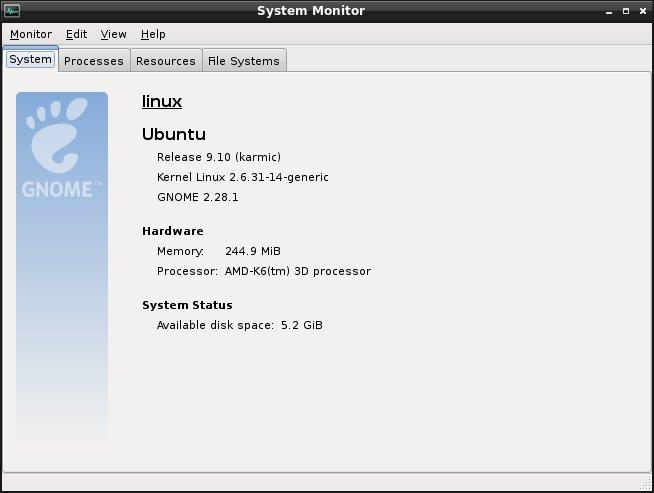 GaliCrack Multiboot Monitor2