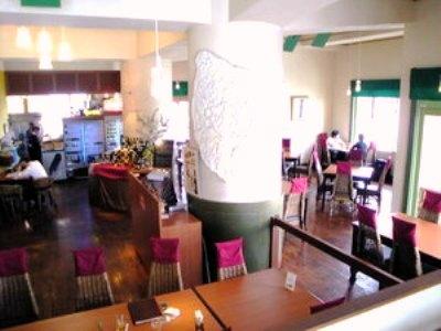 Nhà hàng trên cây Naha Harbor Naha_5