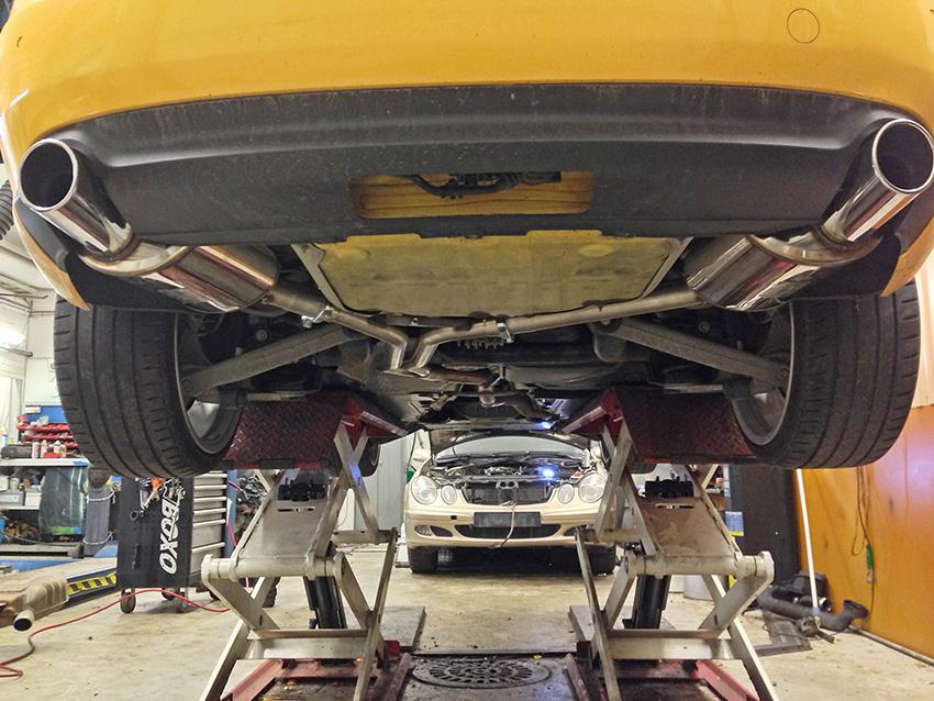Duk3: Imola Audi A5 03