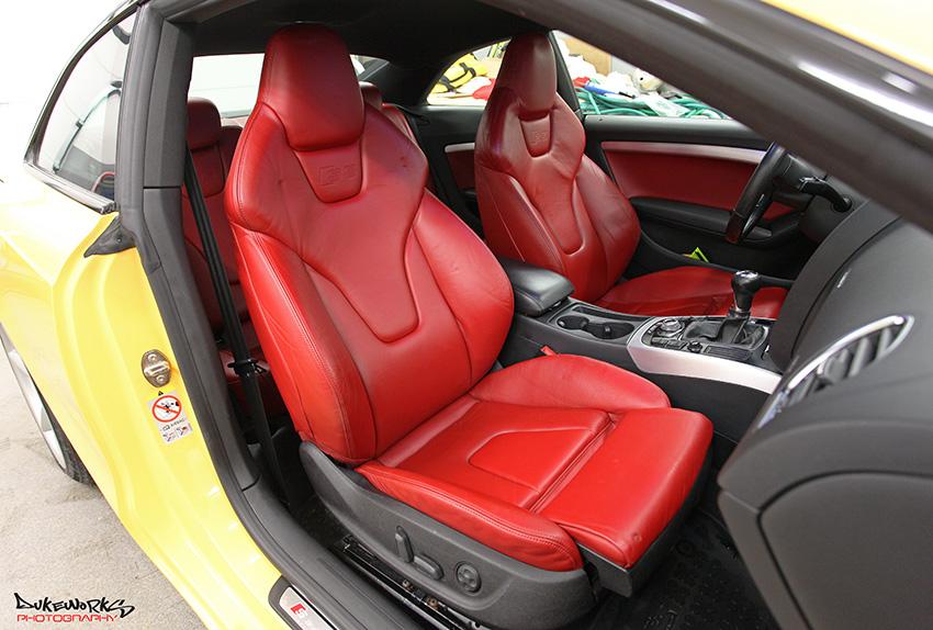 Duk3: Imola Audi A5 06