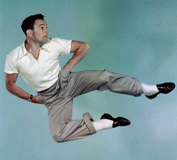[Jeu] Association d'images - Page 2 Gene-kelly