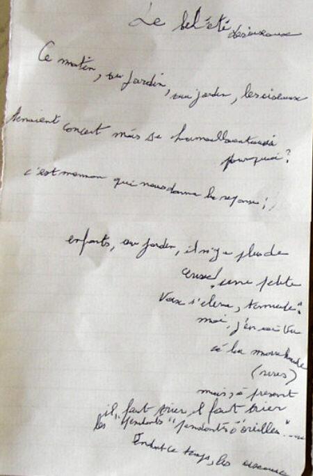 Poésie / Poems - Page 2 Maman11oct06