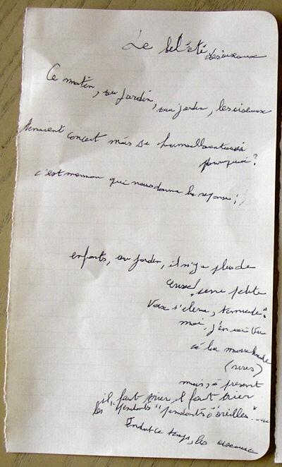 Poésie / Poems - Page 2 Maman1oct06