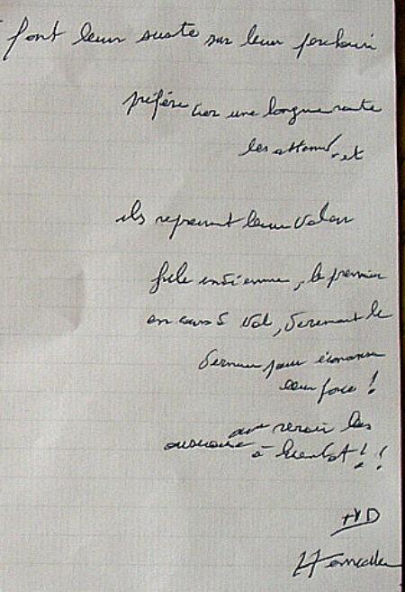 Poésie / Poems - Page 2 Maman22oct06