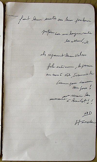 Poésie / Poems - Page 2 Maman2oct06