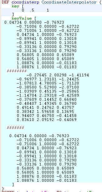 vrmlpad - Page 2 Tutocoordinterpolator7