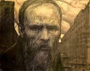 Dostoyevski ve Dostoyevski Etetetetet-300x236