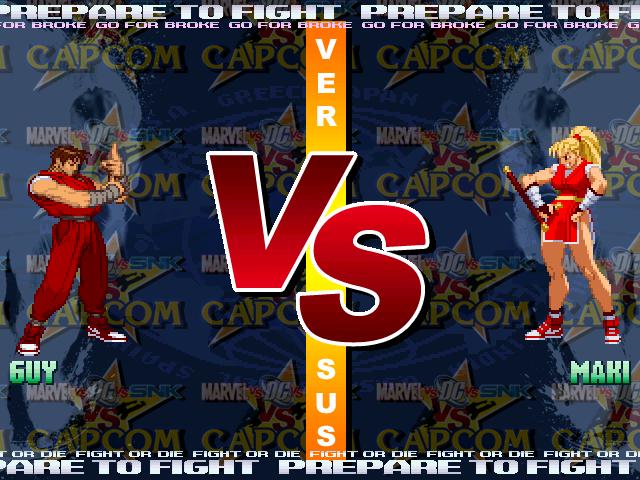 [SP] Marvel vs Dc vs SNK vs Capcom 1.0 Mvdvsvc-1.0-004