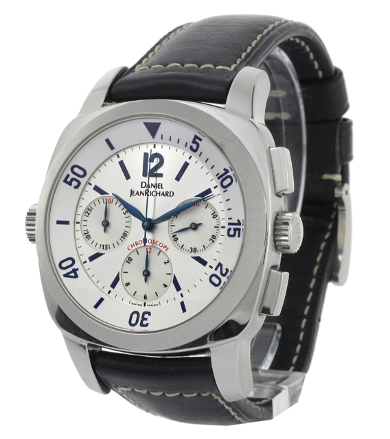 Longines Héritage Collection L2.791.4.52.0 et L2.791.4.72.0 006-8005-Daniel-Jean-Richard-Chronoscope-25030