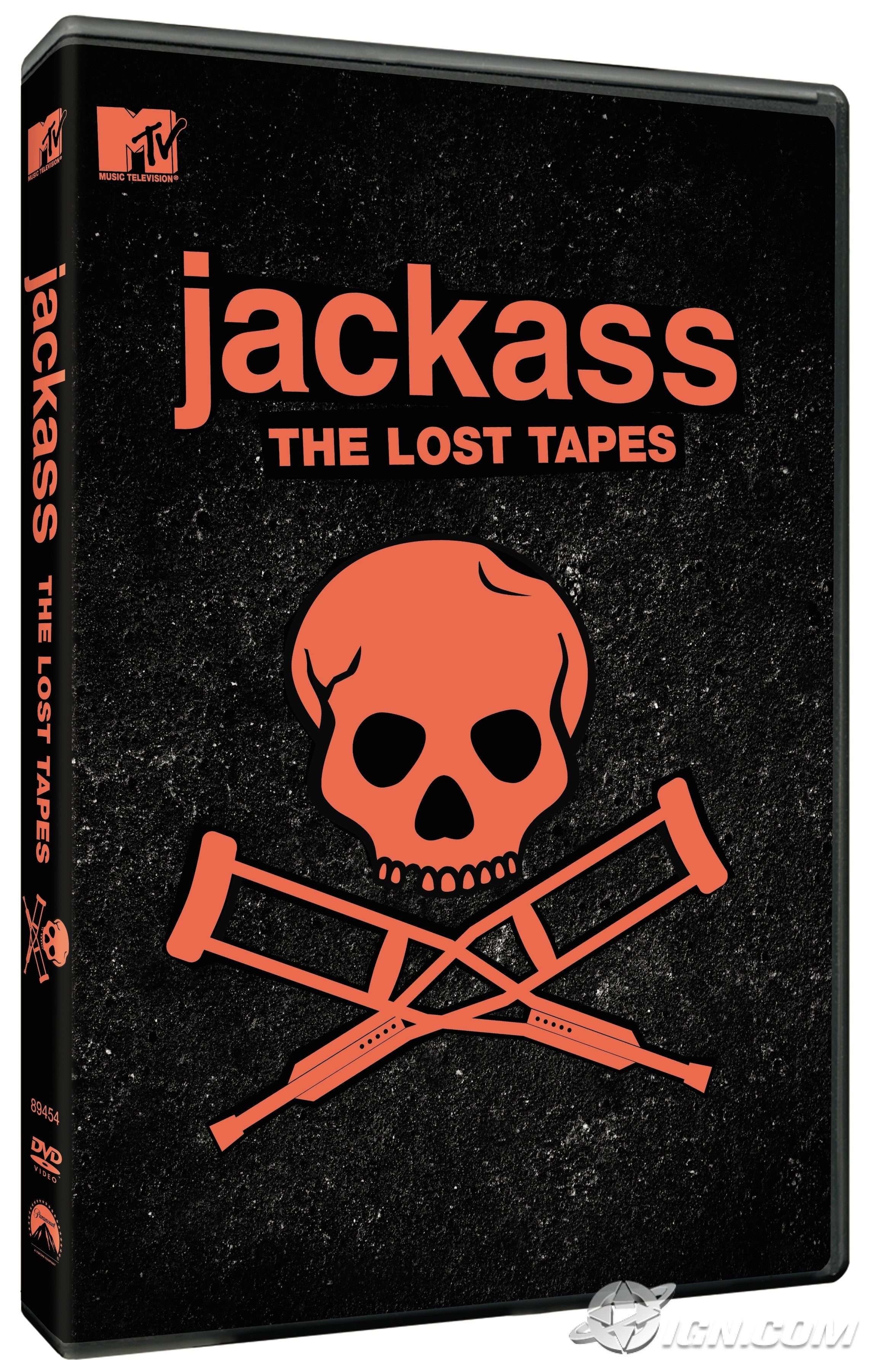 Jackass Jackass-the-lost-tapes-20090722010657778