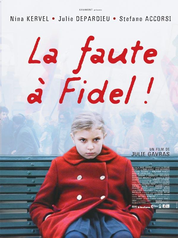 [Película]La culpa es de Fidel (La Faute à Fidel) La-faute-a-fidel