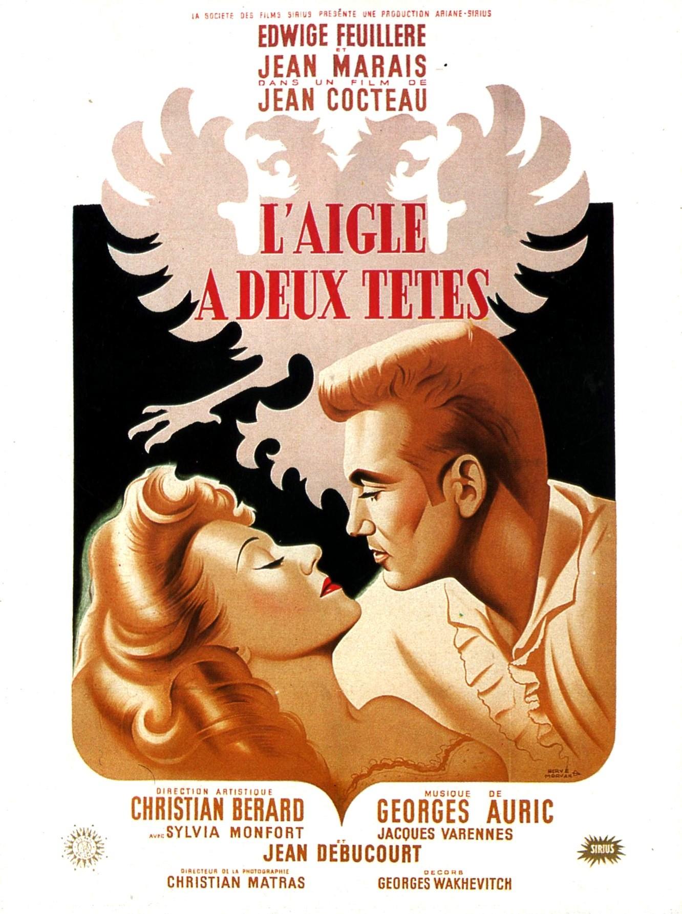 Jean Cocteau 22596