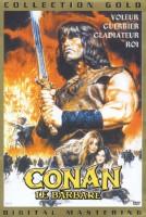 Conan, version pourrave en dvd 5124