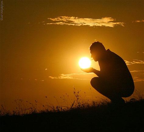 Za tvoju dusu Foto-keren-merokok-matahari