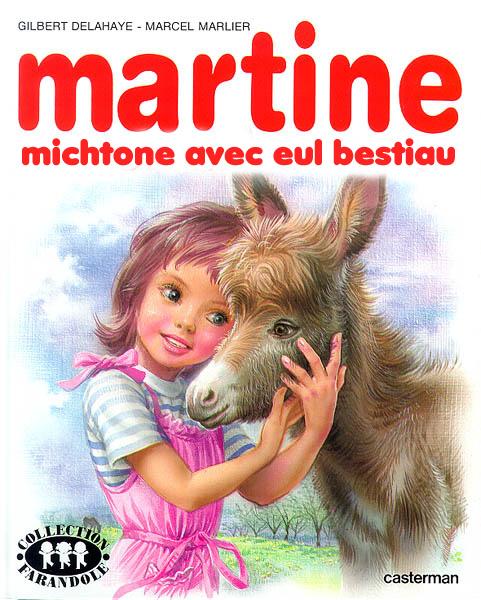 aaaah Martiiine .. Martine-nils1
