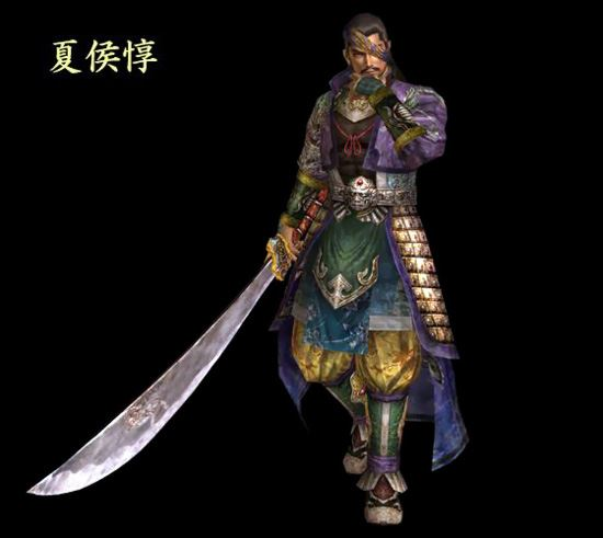 Vos attentes pour Dynasty Warriors 9  - Page 2 Bv000027