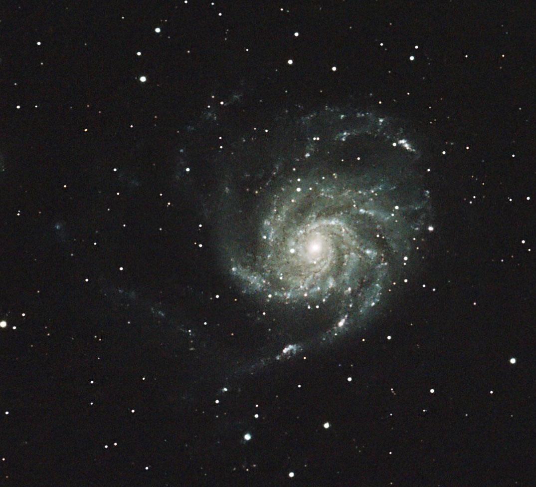 M101 à Gesves M101_280311_detail
