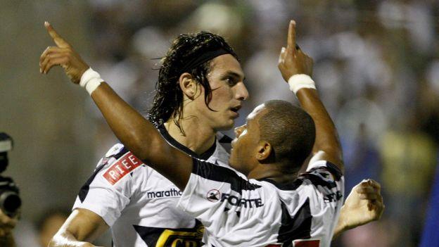 Copa Santander Libertadores 2010 - Página 2 109385