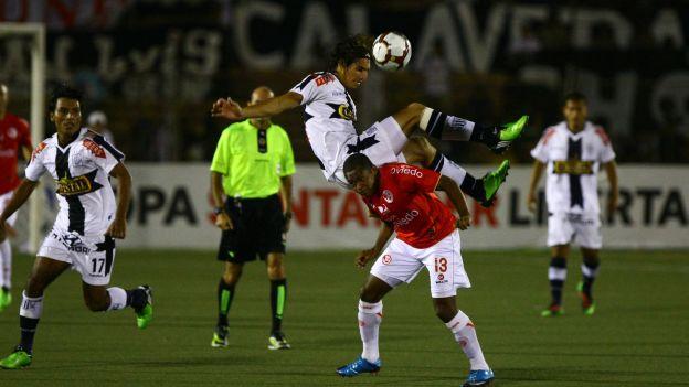 Copa Santander Libertadores 2010 - Página 4 119148
