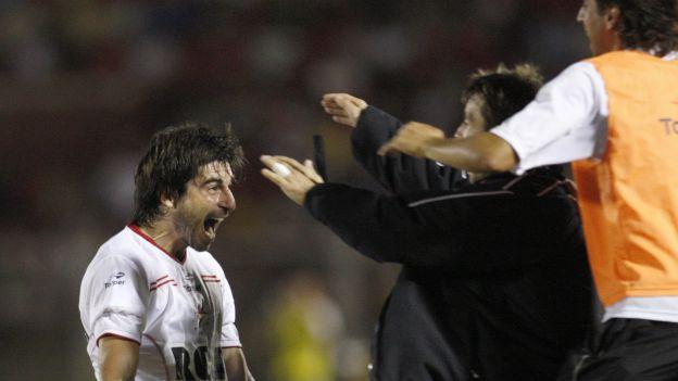 Copa Santander Libertadores 2010 - Página 4 125146