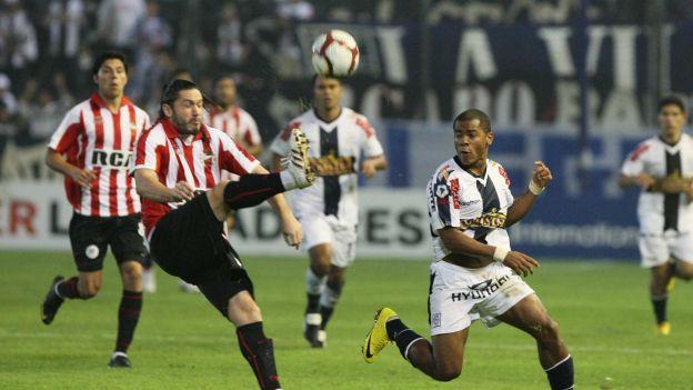 Copa Santander Libertadores 2010 - Página 5 133760