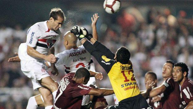 Copa Santander Libertadores 2010 - Página 7 139817