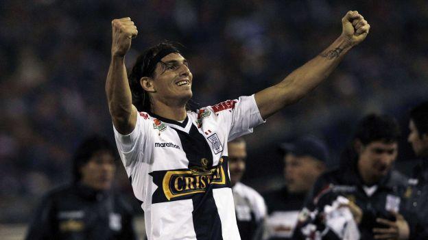 Copa Santander Libertadores 2010 - Página 7 140889