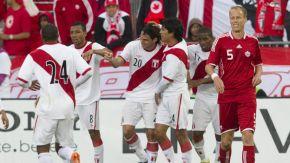 La Nueva era El Mago Markarián selección peruana  207915