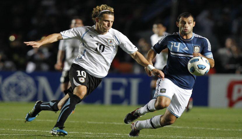 Selección Uruguaya de Fútbol 370572