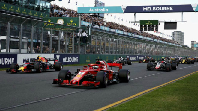 | F1 18 T.XXII | Cambio de normativa: Vuelta rápida 15520492353900