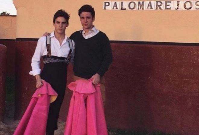 ¿Cuánto mide Felipe Juan Froilán? - Altura 14897695075825