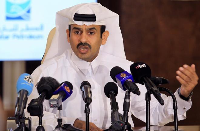 Arabia Saudita, Egipto, Bahréin y Emiratos Árabes Unidos cortaron relaciones diplomáticas con Qatar 14991723987495
