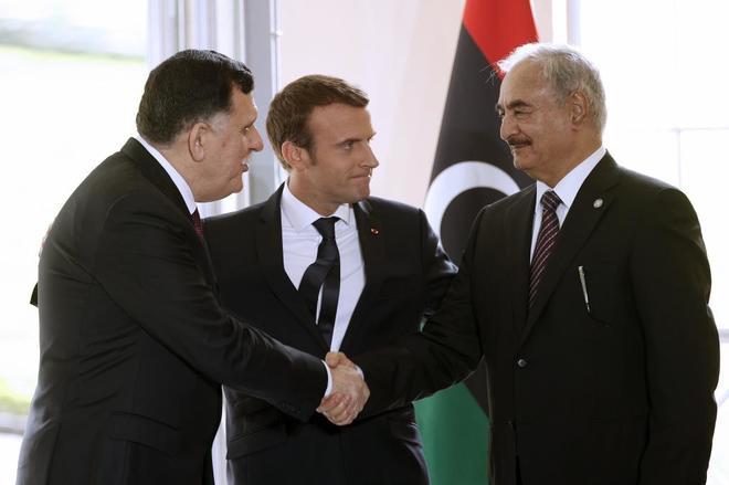Libia. Internacionalismo proletario frente a apoyo a bandos capitalistas. - Página 13 15010074229249