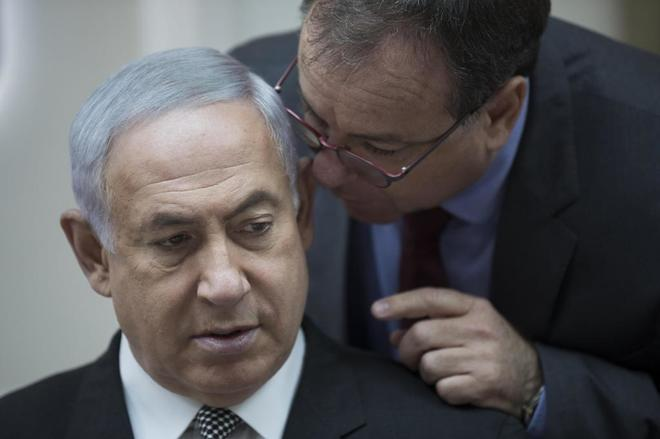 Israel - Conflicto Israel-Palestina - Página 30 15044620485102