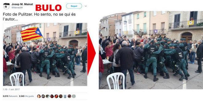Falsos heridos en CataluÑa 15069384474856
