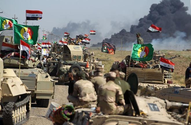 Irak: Crisis políticas, tensiones  sociales  y luchas militares interburguesas. - Página 16 15071877305894