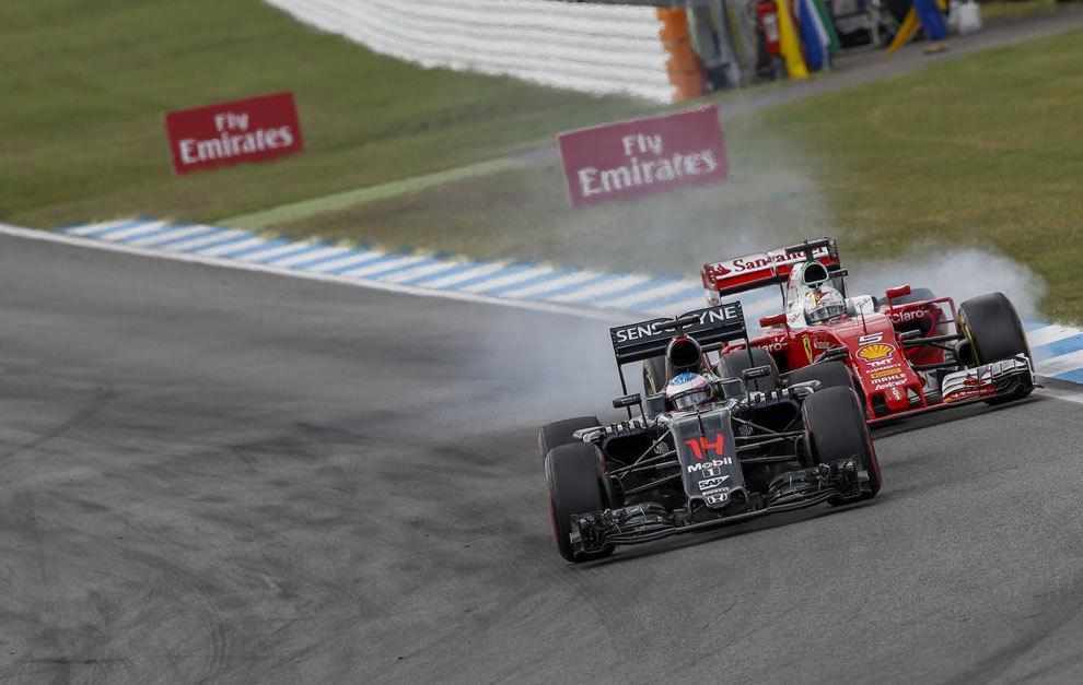 Gran Premio de Italia 2016 14726315841969