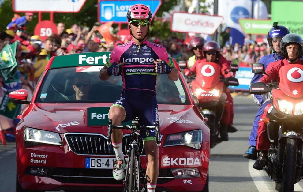 La Vuelta a España 2016 - Página 3 14728352781590
