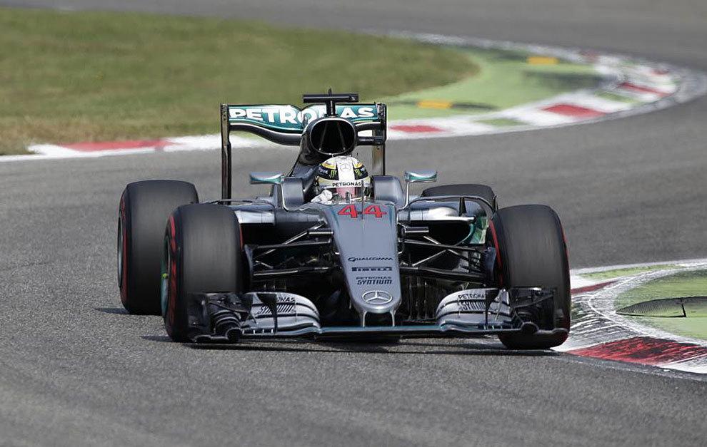 Gran Premio de Italia 2016 14729072987039